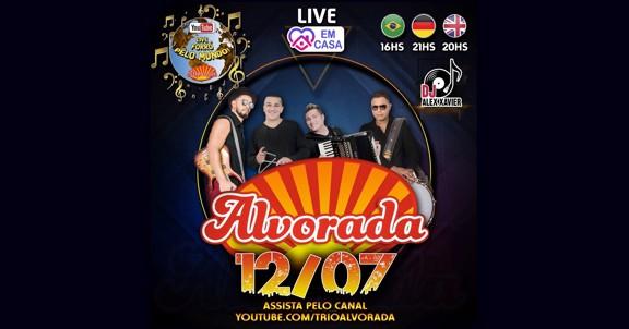 LIVE ALVORADA