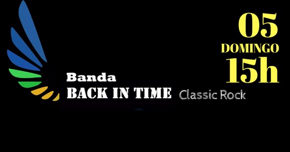 Live-show Parte 5- Banda Back in Time