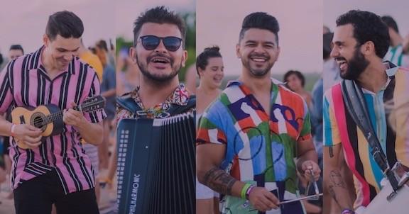 LIVE BALAIO DE BAIÃO PART: FELIPE TANAKA