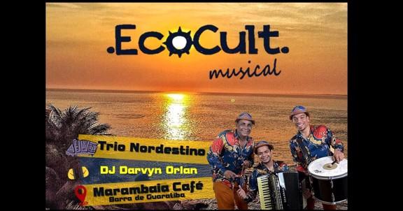 EcoCult Musical - 5a edição