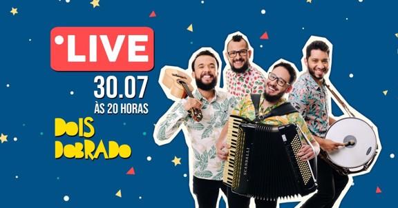 LIVE 2DOBRADO