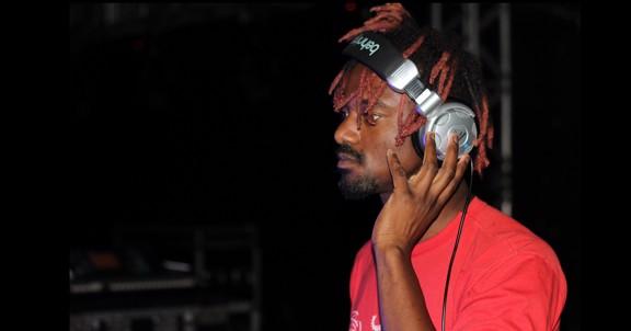 LIVE DJ O'ROSA