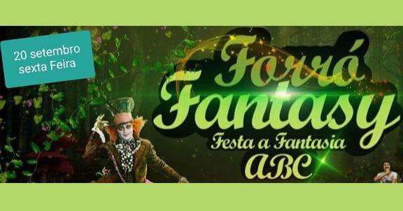 2º Forró Fantasy ABC