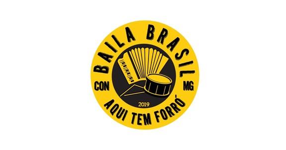 Baila Brasil - Aqui tem Forró