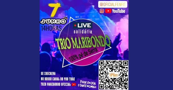 LIVE TRIO MARIBONDO