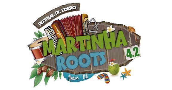 Martinha Roots 4.2 - 2019