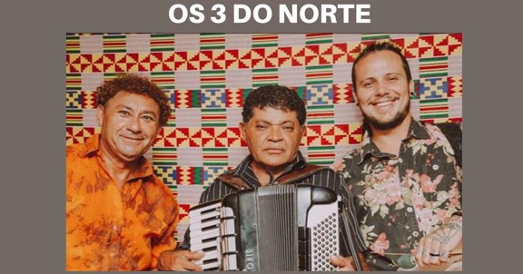 LIVE OS 3 DO NORTE
